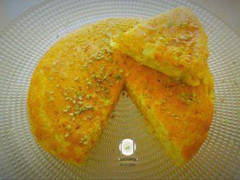 Tortilla de patatas alquímica